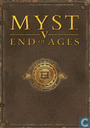 Myst V: End of Ages Limited Collectors Edition
