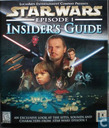 Star Wars Episode 1: Insider's Guide