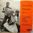Accordeon Potpourri no.3