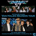 Van Halen Reunion Tour: September 27, 2007