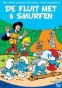 DVD / Video / Blu-ray - DVD - De fluit met 6 smurfen