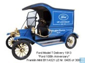 Ford Model-T Delivery