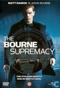 DVD / Video / Blu-ray - DVD - The Bourne Supremacy