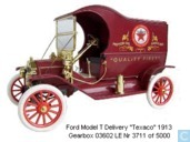 "Ford Model-T Delivery ""Texaco"""