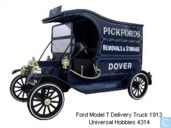"Ford Model T Delivery ""Pickfords"""
