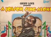 Geoff Love presents: A Jolson Sing-Along