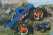 Miscellaneous - Kenner - Kenner catalogus 1991