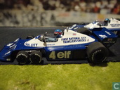 Tyrrell P34 - Ford