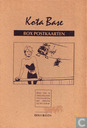 Kota Base - Box postkaarten