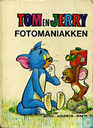 Tom en Jerry Fotomaniakken