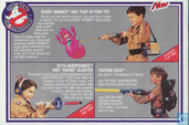 Kenner catalogus 1990
