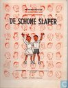 Comic Books - Willy and Wanda - De schone slaper