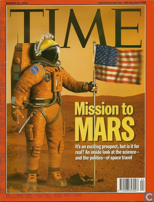 NASA Mars rover + mission info - Mars planet facts news ...