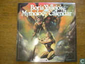 Mythology Calendar