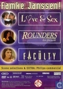DVD / Video / Blu-ray - DVD - Love & Sex