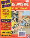 Comic Books - Willy and Wanda - De stugge Stuyvesant