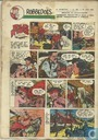 Comic Books - Robbedoes (magazine) - Robbedoes 381