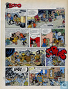 Strips - Asterix - Eppo 34