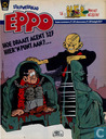 Comic Books - Agent 327 - Eppo 14