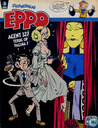 Comic Books - Agent 327 - Eppo 3