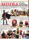 Comic Books - Moira, Slave Girl of Rome - 1967 nummer  9