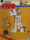 Comic Books - Cowboys, De - Eppo 1