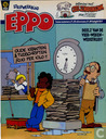Comic Books - Agent 327 - Eppo 13