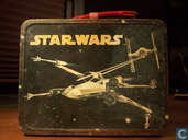 Vintage starwars breadbox