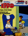 Comic Books - Agent 327 - Eppo 44