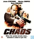 DVD / Video / Blu-ray - Blu-ray - Chaos