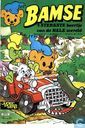Comic Books - Bamse - Bamse 17