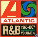 Atlantic R&B 1965-1967 volume 6
