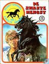 Comic Books - Black stallion, The - Nummer  1