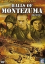 DVD / Video / Blu-ray - DVD - Halls of Montezuma