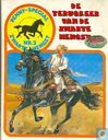 Comic Books - Black stallion, The - Nummer  2