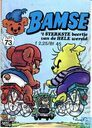 Comic Books - Bamse - Bamse 73