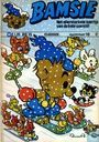 Comic Books - Bamse - Bamsie 10
