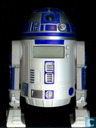 Most valuable item - Star Wars R2D2