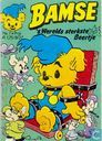 Comic Books - Bamse - Bamse 1