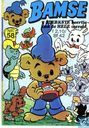 Comic Books - Bamse - Bamse 58