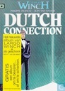 Bandes dessinées - Largo Winch - Dutch Connection