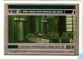Death Star: Detention Block Control Room