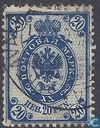 Postage Stamps - Finland - Blue 20