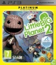 Little Big Planet 2 (Platinum)