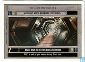 Death Star: Detention Block Corridor