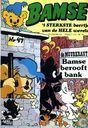 Comic Books - Bamse - Bamse 47