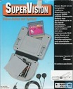 Video games - 1. Consoles (Hardware) - Supervision (Quickshot) (Hartung)