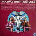 History of British Rock Volume II