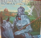 Vinyl records and CDs - Clarke, Stanley - Romantic Warrior