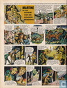 Comic Books - Martine and the Mystery of the Golden Buddha - 1969 nummer  29